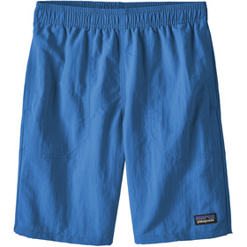 Patagonia Baggies Shorts Boys, bayou blue